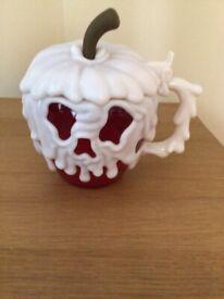 Rare Halloween Disney Tankard Mug