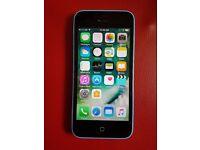 iPhone 5c 8gb Simlock EE, Orange, T-Mobile Excellent condition as new
