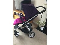 Mamas And Papas Stroller - May Deliver