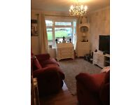 Huge 2bed semi council home exchange
