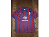 Nike Genuine Crystal Palace Top Home T-shirt Size XL