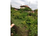 BULGARIA dobrich general toshevo geshnova shabala 6 houses 4 plots land only £25000