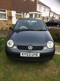 53' Lupo spares and repairs quick sale