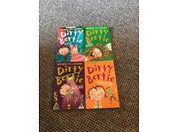 Dirty Bertie Selection