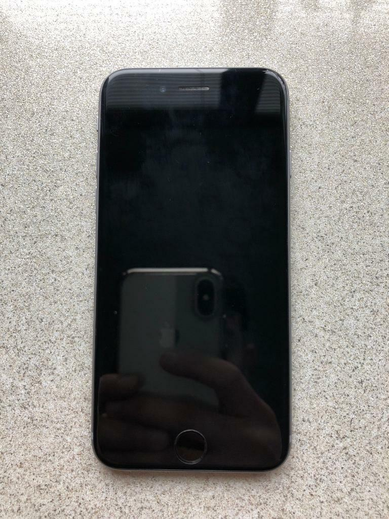 iPhone 6 16gb, EE network, grey