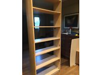 IKEA Billy book shelf w80cm h202cm d28cm