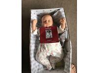 The Ashton-Drake Galleries Collectable Doll