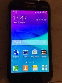 Samsung Galaxy J1 - Dual Sim - Must Go