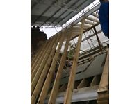 All kind of Loft Conversion , extensions and roof