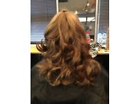Looking for clients to help pass my hairdressing course