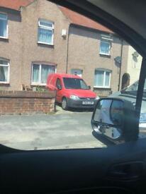 Great van