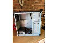 Antec 300 Computer Case W/500wPSU