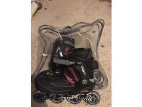 Adult rollerblades size 10.5