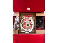 Virgin Hub 3 VMDG505 / TG2492LG Router never used