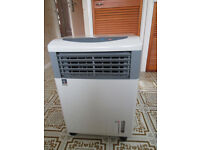 Humidifier/Heater/Ice Cooler