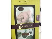 BRAND NEW TED BAKER PHONECASE