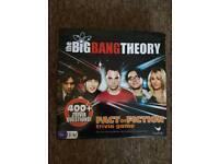 Big Bang board game
