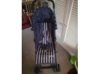 Stroller from mother care