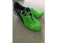 Adidas Predator Absolado Instinct Football Boots size 8.5 UK