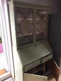 Burea/ display cabinet