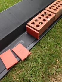 Type g cavity trays