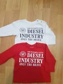 Diesel 3-6 months