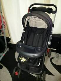 PUSHCHAIR pram stroller for sale
