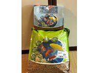 Tetra Pond Sticks (fish food)
