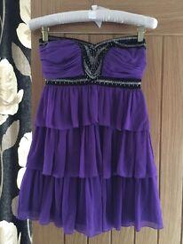 Lipsy dress size 8 NEW