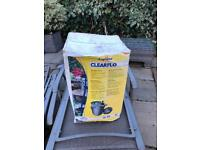 Laguna clearflo clean water pond kit