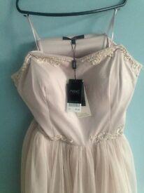 Brand new prom dress size 16 1950s
