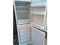 Indesit Integrated Fridge Freezer - FREE