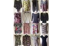 47 Items Mixed Ladies Clothing