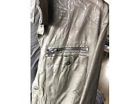 River island jacket M