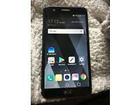 LG k10 mobile