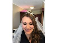 Makeup by Hania. Makeup Artist in Dumfries & Galloway offering bridal and occasion makeup.