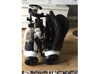 SOLAX GENIE MOBILITY SCOOTER- BRAND NEW- **CAN DELIVER**- WEIGHS UNDER 25kg