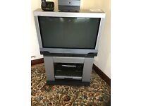 "Panasonic 32"" flat tv"