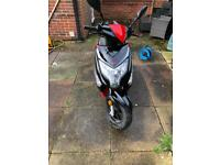 Lexmoto Echo 50cc OPEN TO OFFERS !