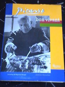 Great Modern Masters: Picasso Bon Vivant