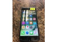 Apple iPhone 7 32GB unlock but home button is faulty