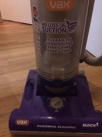VAX Mach1 hoover for sale