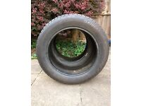 Car tyres for sale