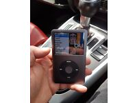 iPod Classic 120gb VGC