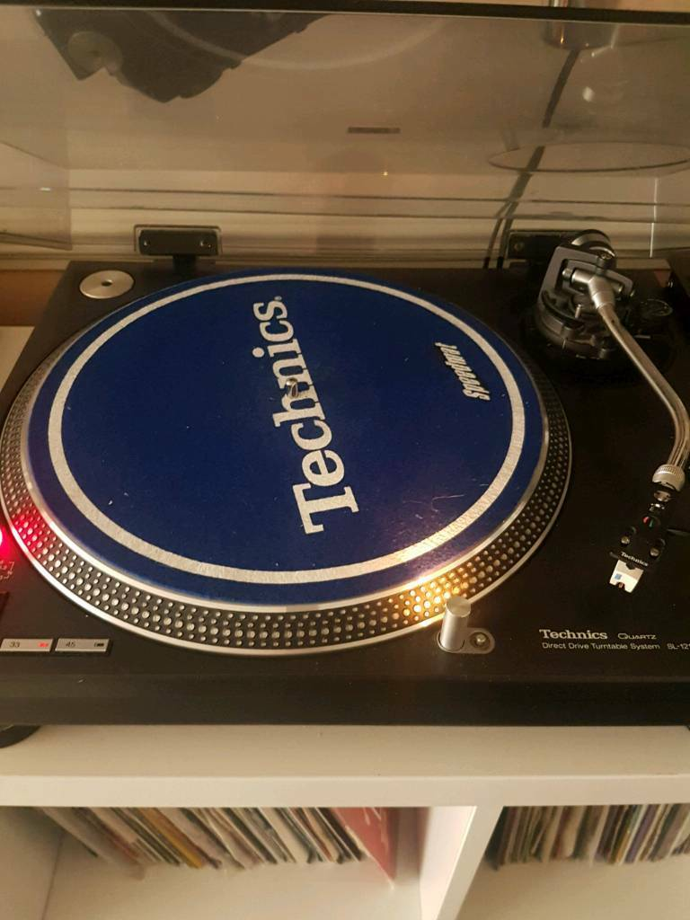 Technics 1210mk2 Mint Condition