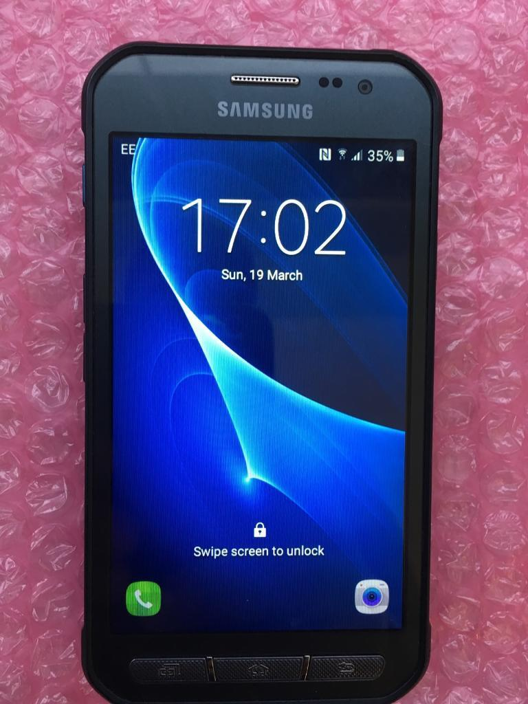 Samsung galaxy Xcover 3 unlocked waterproof100in NewportGumtree - Samsung galaxy xcover 3 unlocked (cost me £15) The phone is dustproof, splashproof, waterproof in grade A condition comes with charger £100