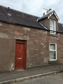 FOR RENT - 2 bedroom terraced cottage, Blairgowrie, Perthshire
