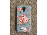 Cath Kidston Samsung S4 case