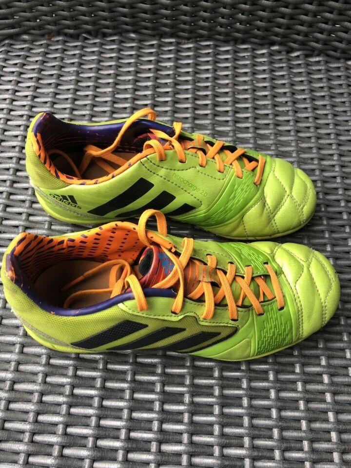 Adidas Nitrocharge Kinder eBay Kleinanzeigen
