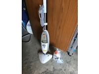 Vax Steam Floor Cleaner